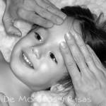 Masaje niños AEMI