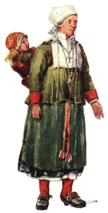 Suecia, siglo XIX