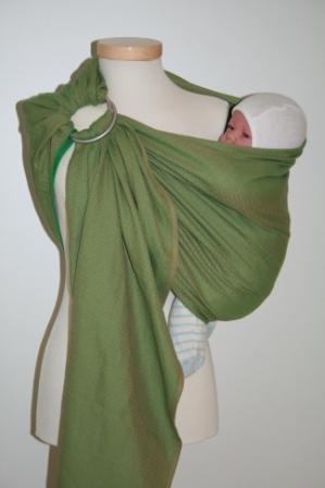 Leo grün (verde)