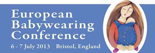 I European Babywearing Conference