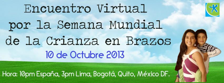 Encuentro virtual con Mónica de Familia Libre