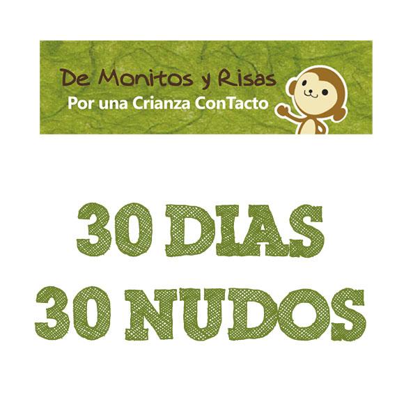 #30dias30nudos