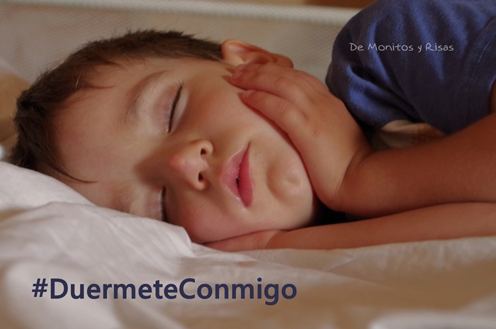 29 de junio día mundial del sueño infantil