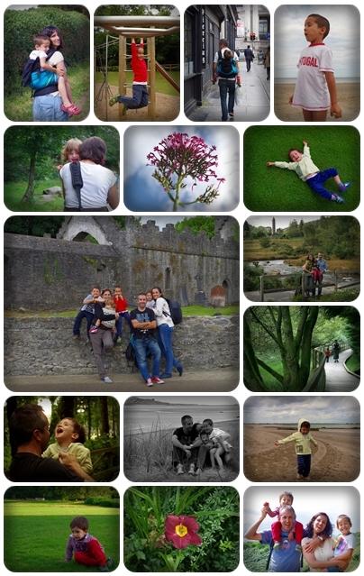 Monitos y Risas en Dublin