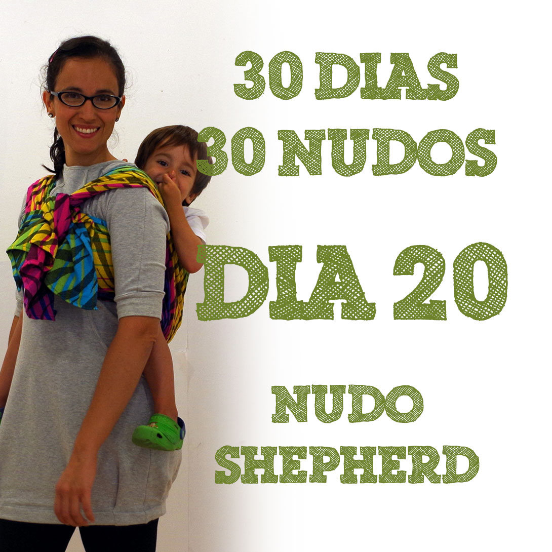 Day 20 Shepherd´s carry
