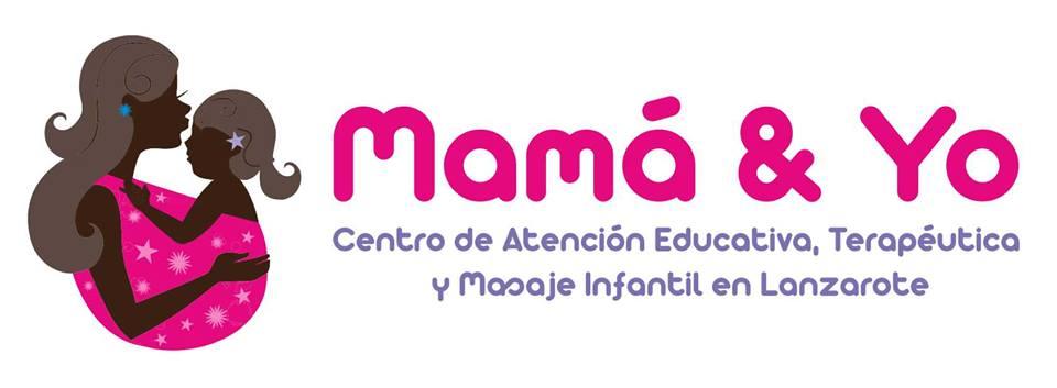 Logo Mama & yo