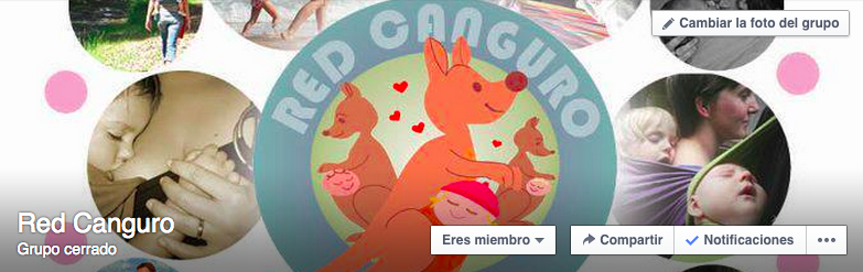Red Canguro Facebook