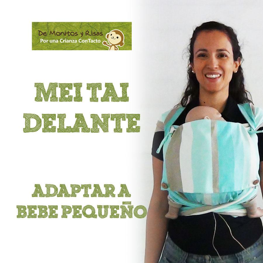 Mei Tai y recién nacido