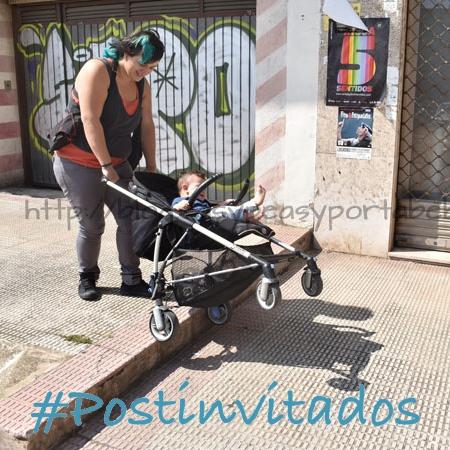 Cinco motivos por los que no uso carrito de bebé #Postinvitados
