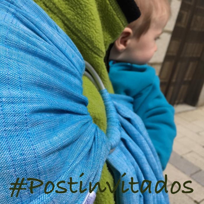 #Postinvitados Rocío