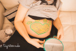 BellyPainting Bei