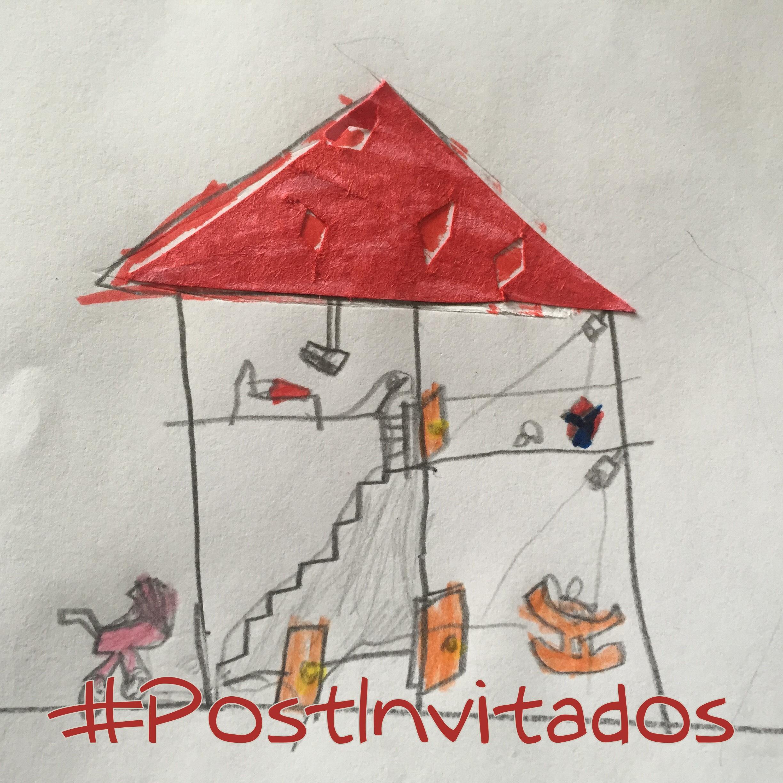 Los bebés radiactivos, #PostInvitados