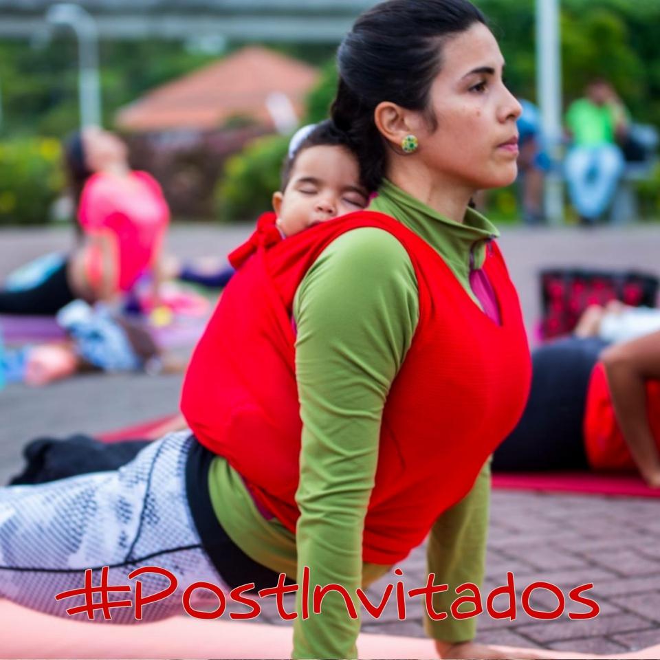 Deportes y porteo, ¡Sí se puede! #PostInvitados