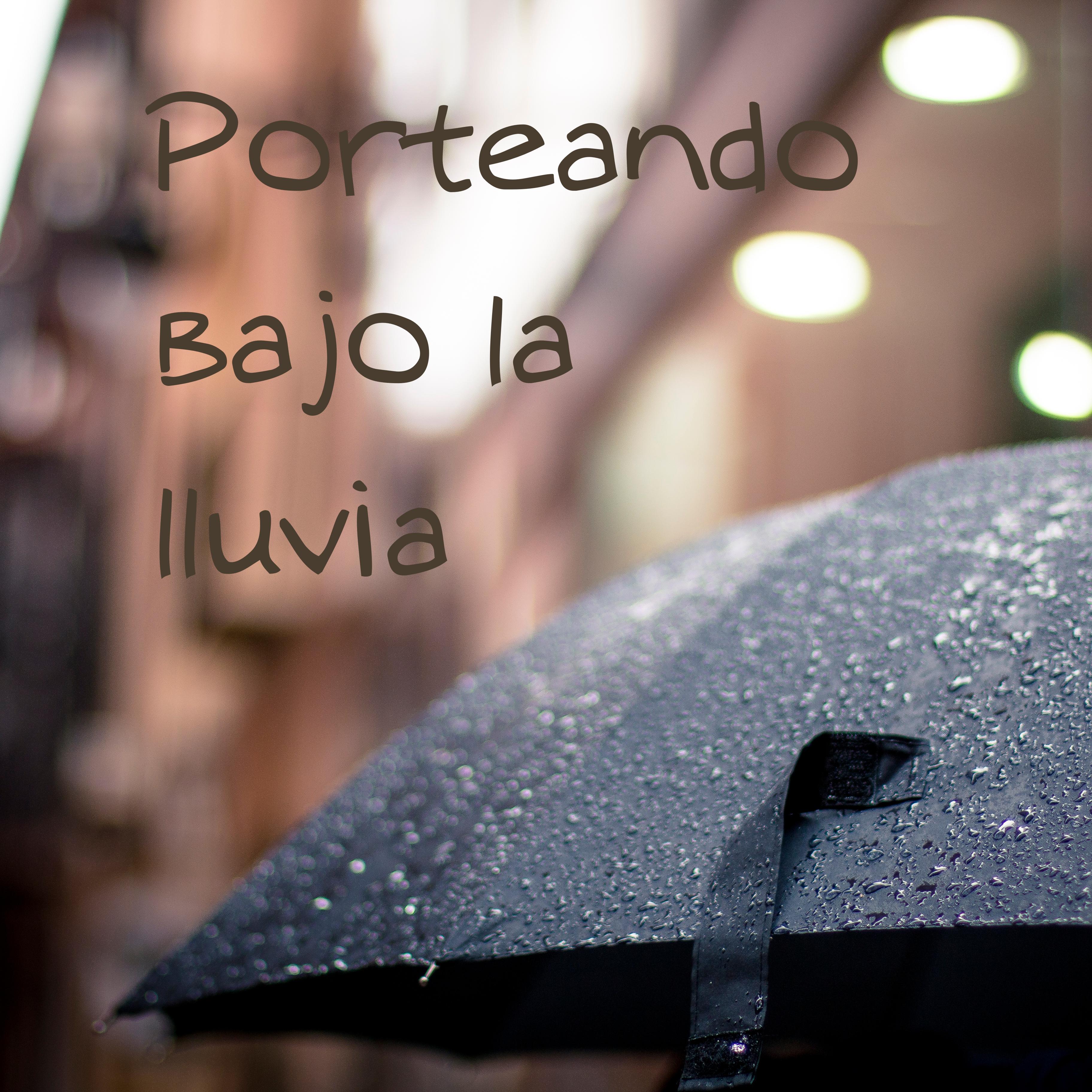Porteando bajo la lluvia (al otro lado del charco)