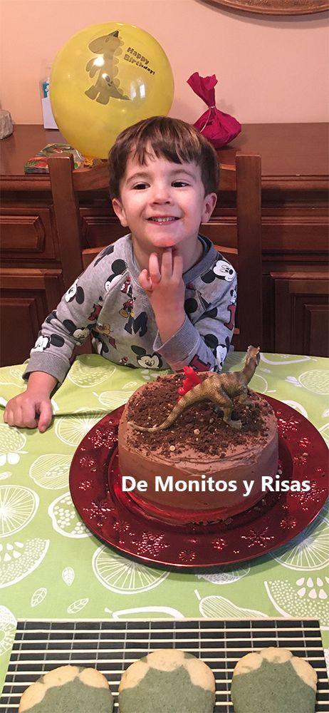 Jorge y su tarta