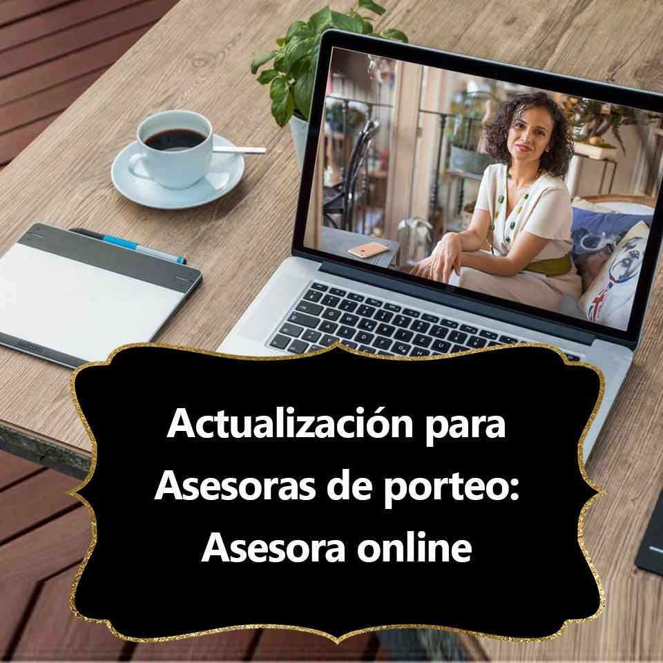 Asesora online